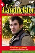 Der Landdoktor 34 - Heimatroman