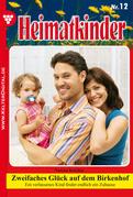 Heimatkinder 12 - Heimatroman