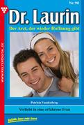 Dr. Laurin 90 - Arztroman