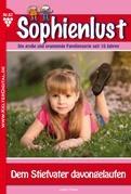 Sophienlust 87 - Liebesroman