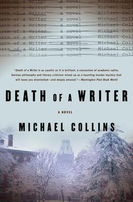 Death of a Writer: A Novel
