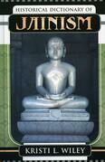 Historical Dictionary of Jainism