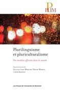 Plurilinguisme et pluriculturalisme