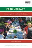 Food Literacy: Key concepts for health and education