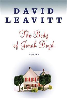 The Body of Jonah Boyd: A Novel