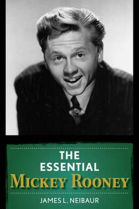 The Essential Mickey Rooney
