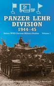Panzer Lehr Division 1944-45