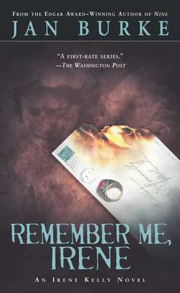 Remember Me, Irene