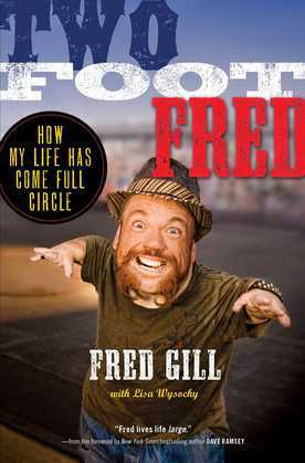 Two Foot Fred
