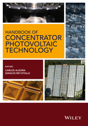 Handbook on Concentrator Photovoltaic Technology