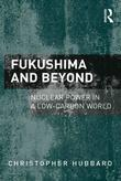 Fukushima and Beyond: Nuclear Power in a Low-Carbon World