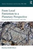 From Local Patriotism to a Planetary Perspective: Impact Crater Research in Germany, 1930s-1970s