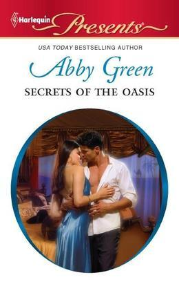 Secrets of the Oasis: (Secrets of the Oasis)