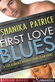First Love Blues - A Sexy Romance Novella from Steam Books