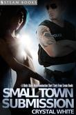 Small Town Submission - A Kinky Alpha Male Domination Short Story From Steam Books