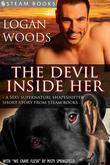 The Devil Inside Her - A Sexy Supernatural Shapeshifter Short Story from Steam Books