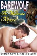 Barewolf: The Wolverine Menace (Gay Erotica)