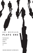 Abi Morgan: Plays One