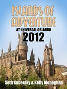 Islands of Adventure at Universal Orlando 2012