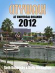 Citywalk at Universal Orlando 2012