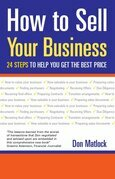 How To Sell Your Business: 24 Steps to Your Ultimate Pay Day