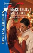 Make-Believe Mistletoe