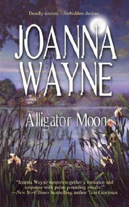 Alligator Moon