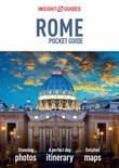 Insight Guides: Pocket Rome
