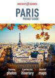 Insight Guides: Pocket Paris