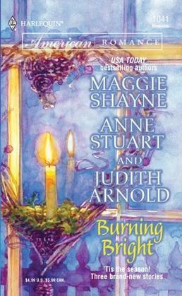 Burning Bright: Return of the Light\Star Light, Star Bright\One for Each Night