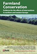 Farmland Conservation: Evidence for the effects of interventions in northern and western Europe