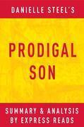 Prodigal Son by Danielle Steel | Summary & Analysis