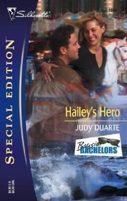 Hailey's Hero