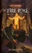 The Fire Rose: Ogre Titans, Volume Two