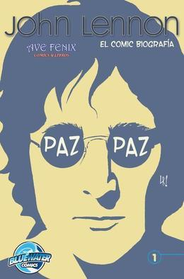John Lennon (Tamaño de imagen fijo)
