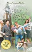 Woodland Hearts: a 4-in-1 Anthology