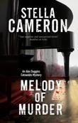 Melody of Murder: A Cotswold murder mystery