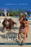 Laws, Policies, Attitudes and Processes that Shape the Lives of Puppies in America: Assessing Society's Needs, Desires, Values and Morals