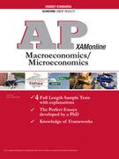 AP Macroeconomics/Microeconomics