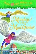 Magic Tree House #38: Monday with a Mad Genius
