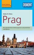 DuMont Reise-Taschenbuch Reiseführer Prag
