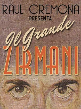 Il Grande Zirmani