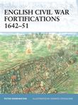English Civil War Fortifications 1642Â?51