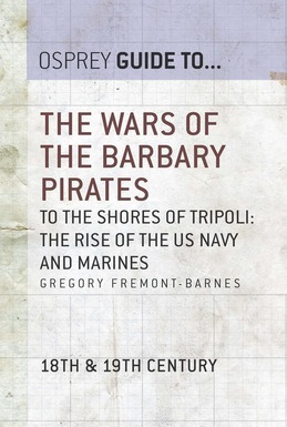 The Wars of the Barbary Pirates