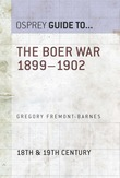 The Boer War 1899Â?1902