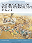 Fortifications of the Western Front 1914Â?18