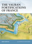 The Vauban Fortifications of France