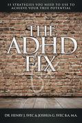 The ADHD Fix