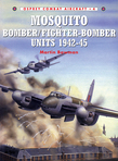Mosquito Bomber/Fighter-Bomber Units 1942Â?45