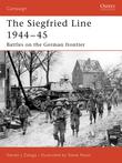 Siegfried Line 1944Â?45